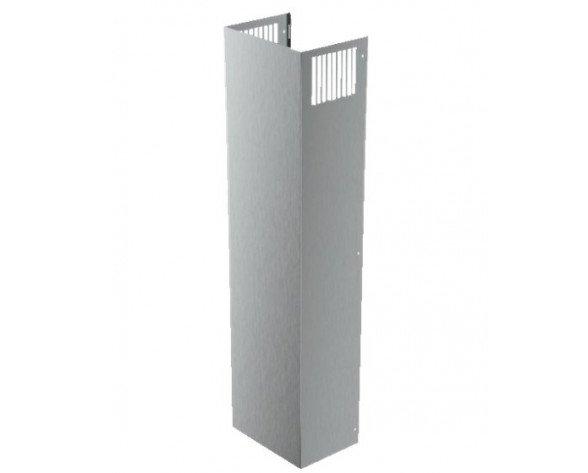 Bosch DWZ0AX5K0 Extensión de tubo accesorio para campana de estufa