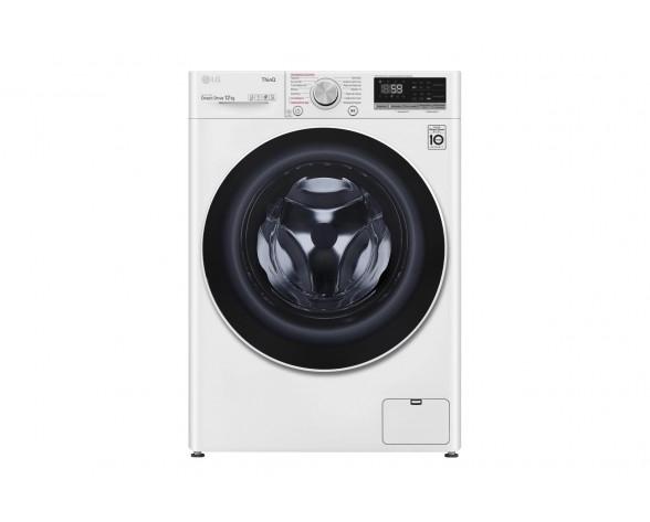 LG Series 500 F4WV5012S0W lavadora Carga frontal 12 kg 1400 RPM B Blanco