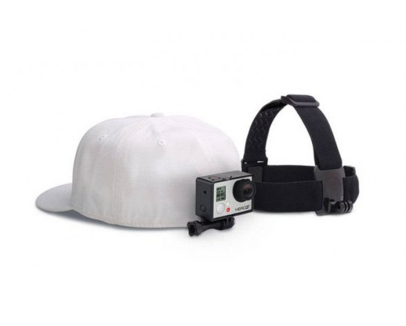 GoPro ACHOM-001 accesorio para montaje de cámara