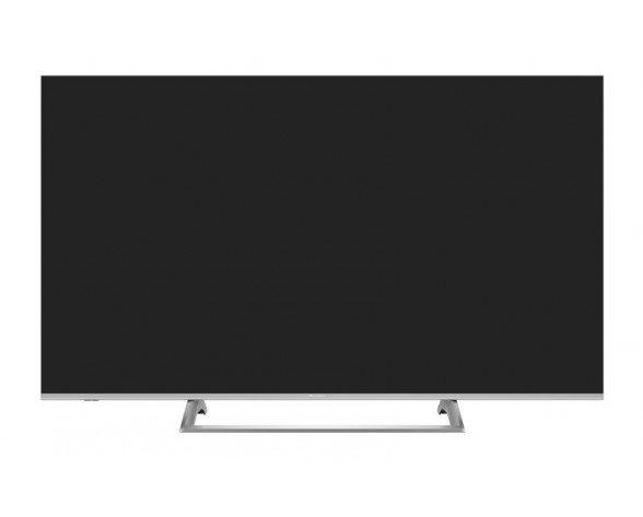 "Hisense H65B7500 TV 163,8 cm (64.5"") 4K Ultra HD Smart TV Wifi Negro, Plata"
