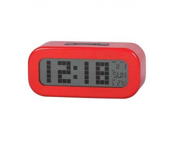 Daewoo DCD-24-R despertador Rojo