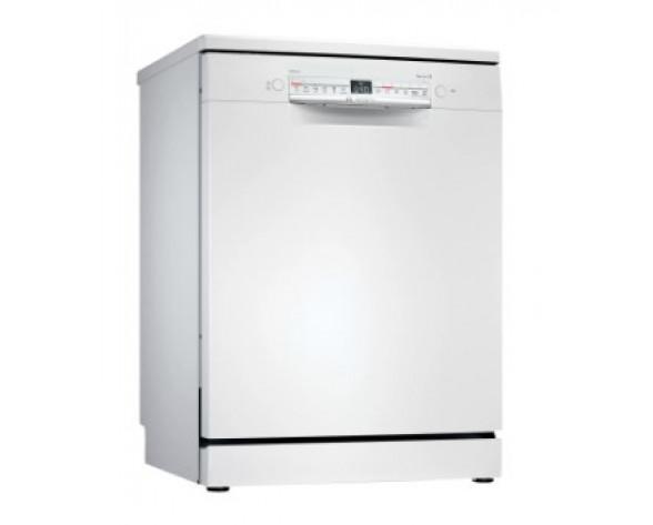 Bosch Serie 2 SMS2HMW00E lavavajilla Independiente 13 cubiertos D