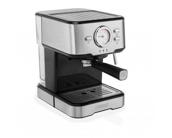 Princess 249412 Máquina de Espresso y cápsulas