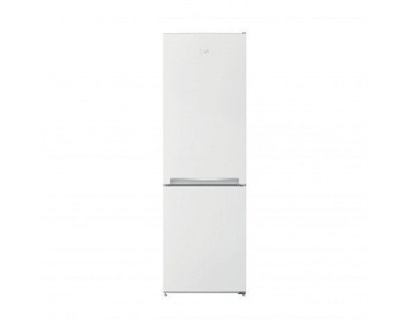 Beko RCHA270K20W nevera y congelador Freestanding (placement) Blanco 270 L A+