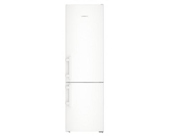 Liebherr CN 4015 Comfort NoFrost nevera y congelador Independiente 366 L E Blanco