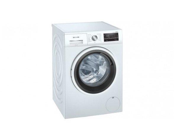 Siemens iQ500 WM14UT60ES lavadora Independiente Carga frontal Blanco 9 kg 1400 RPM A+++