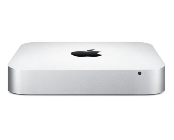 Apple Mac mini 1.4GHz 1.4GHz Nettop Plata