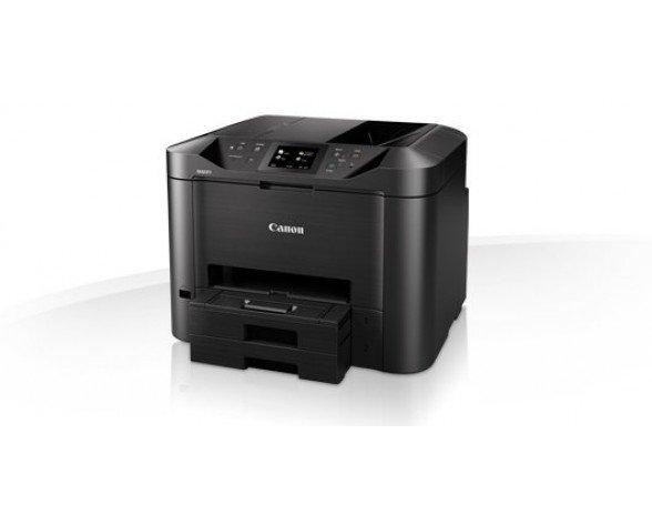 Canon MAXIFY MB5450 Inyección de tinta 600 x 1200 DPI 24 ppm A4 Wifi