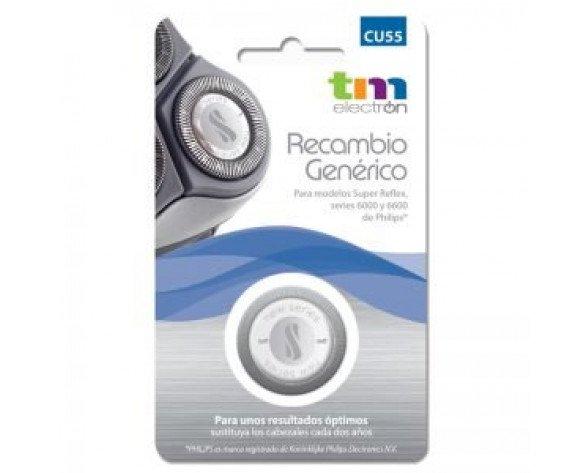 TM Electron CU55 accesorio para maquina de afeitar Shaving blade