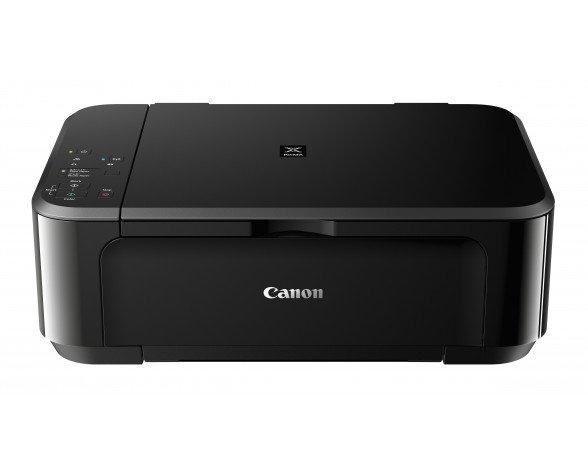 Canon PIXMA MG3650 Inyección de tinta 4800 x 1200 DPI A4 Wifi