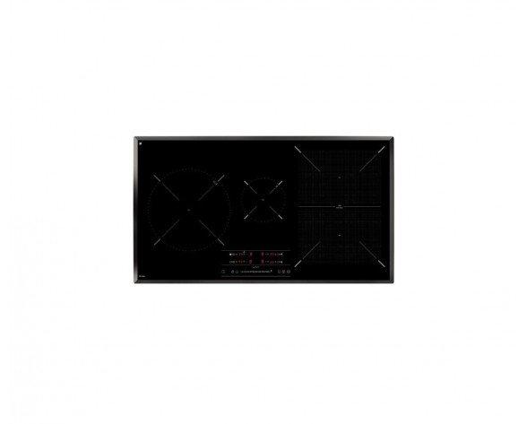 Teka IRF 9430 Negro Built-in (placement) Con placa de inducción 4 zona(s)