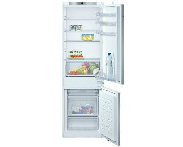 Balay 3KI7014F nevera y congelador Integrado Blanco 255 L A++