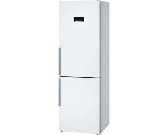 Bosch Serie 4 KGN36XW4P Independiente 324L A+++ Blanco nevera y congelador