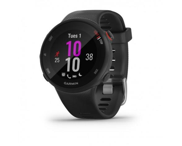 Garmin Forerunner 45S reloj deportivo 208 x 208 Pixeles Negro