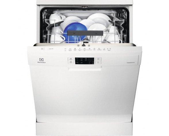 Electrolux ESF5534LOW lavavajilla Independiente 13 cubiertos E
