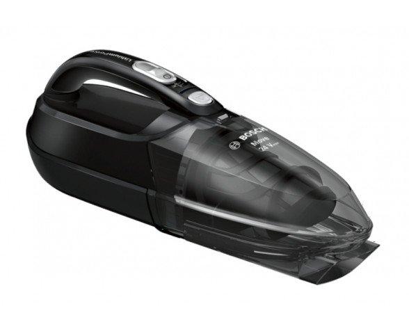 Bosch BHN24L aspiradora de mano Sin bolsa Negro