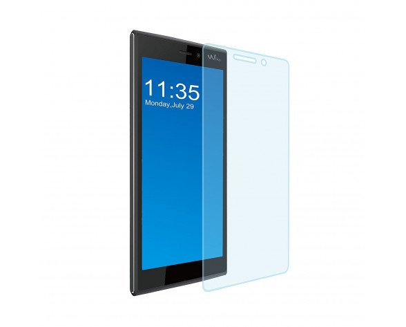 Wiko WITPG0007 protector de pantalla Teléfono móvil/smartphone