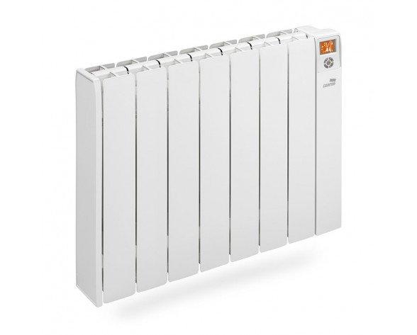 Cointra Siena 1200 Radiador de aceite eléctrico Interior Blanco 1200 W