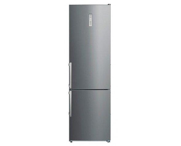 Teka NFL 435 nevera y congelador Freestanding (placement) Acero inoxidable 288 L A++