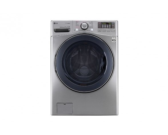 LG F1K2CS2T lavadora Independiente Carga frontal Acero inoxidable 17 kg 1100 RPM A++