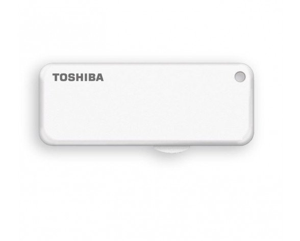 Toshiba U203 unidad flash USB 32 GB USB tipo A 2.0 Blanco