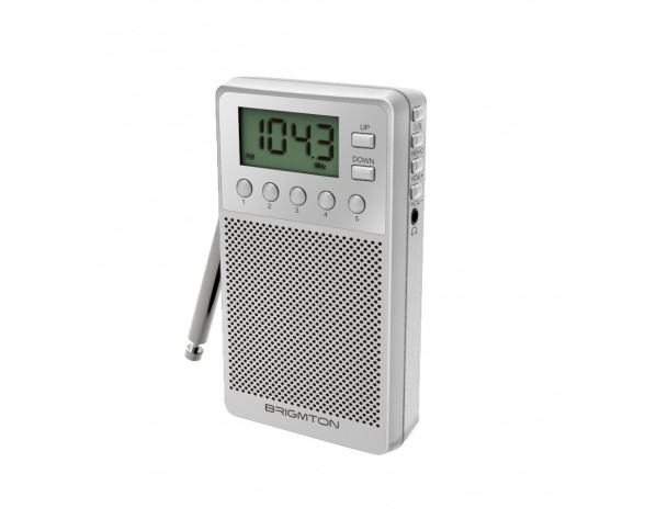 RADIO BRIGMTON BT140B