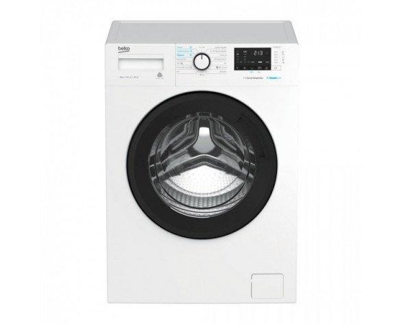 Beko WTA 8612 XSW lavadora Independiente Carga frontal Blanco 8 kg 1200 RPM A+++-10%