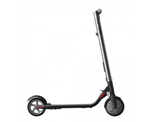 Ninebot by Segway KickScooter ES2 25 kmh Gris