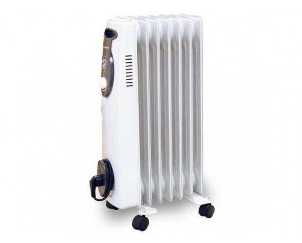 Orbegozo RA 1500 D calefactor eléctrico