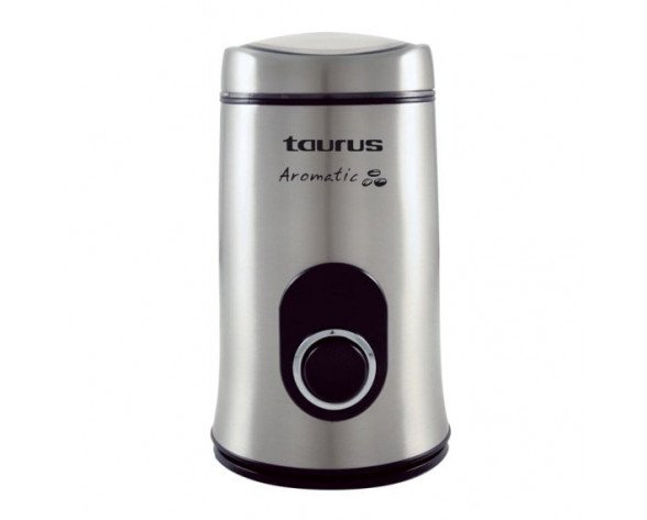Taurus Aromatic 150 Acero inoxidable 150 W