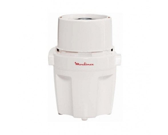 Moulinex A 320 R1 0.6L 700W Blanco picadora eléctrica de alimentos