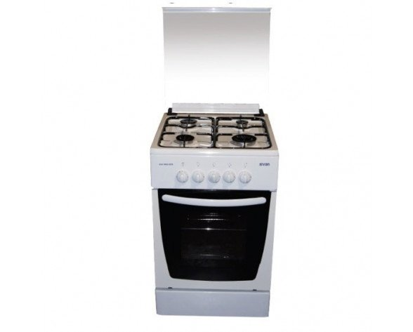 SVAN SVK 5502 GBB cocina