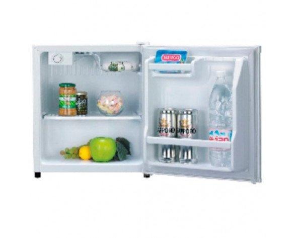 Daewoo FN-065R Independiente 45L A+ Color blanco frigorífico