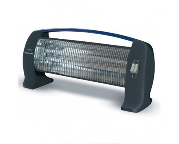 Taurus PR2 Quartz heaters 1200 W