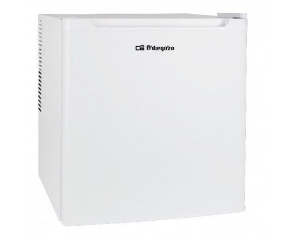 Orbegozo NVE 4600 frigorífico Freestanding (placement) Blanco 38 L