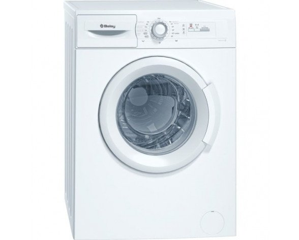Balay 3TS853B Independiente Carga frontal 5.5kg 955RPM A+ Blanco lavadora
