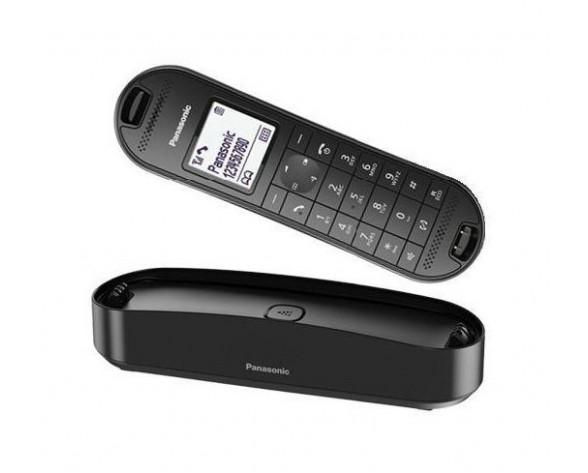 Teléfono inalámbrico  DECT PANASONIC KX-TGK310SPB NEG