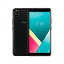 "Wiko Y61 15,2 cm (5.99"") 1 GB 16 GB SIM doble 4G MicroUSB Gris Android 10.0 3000 mAh"
