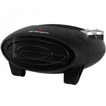 Orbegozo FH 5038 Ventilador eléctrico Interior Negro 2000 W