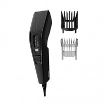 Philips HAIRCLIPPER Series 3000 Cortapelos con cuchillas de acero inoxidable