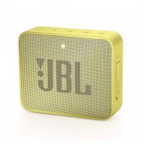 JBL GO 2 3 W Altavoz monofónico portátil Amarillo