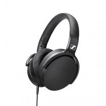 Sennheiser HD 400S Auriculares Diadema Negro