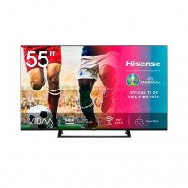 "Hisense A7300F 55A7300F Televisor 139,7 cm (55"") 4K Ultra HD Smart TV Wifi Negro"