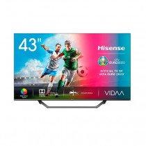 "Hisense A7500F 43A7500F Televisor 109,2 cm (43"") 4K Ultra HD Smart TV Wifi Gris"