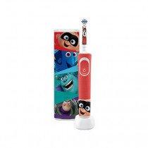 Oral-B 80337574 cepillo eléctrico para dientes Niño Cepillo dental oscilante Multicolor