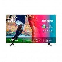 "Hisense A7100F 50A7100F Televisor 127 cm (50"") 4K Ultra HD Smart TV Wifi Negro"