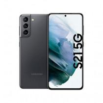"""Samsung Galaxy S21 5G SM-G991B 15,8 cm (6.2"""") SIM doble Android 11 USB Tipo C 8 GB 256 GB 4000 mAh Gris"""