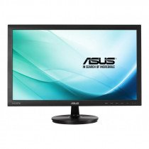 "ASUS VS247HR 59,9 cm (23.6"") 1920 x 1080 Pixeles Full HD Negro"