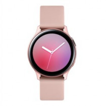 "Samsung Galaxy Watch Active2 SAMOLED 3,05 cm (1.2"") 40 mm Oro rosa GPS (satélite)"