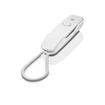 Gigaset DA210 Teléfono analógico Blanco